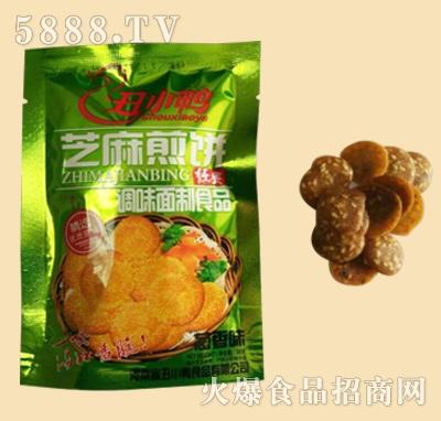丑小鸭芝麻煎饼葱香味30g