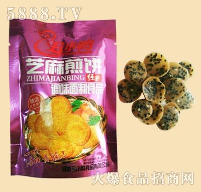 丑小鸭芝麻煎饼30g