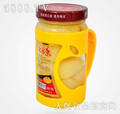 468克菠萝水果罐头