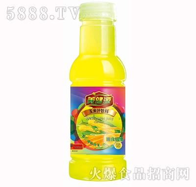 美健源玉米汁500ml