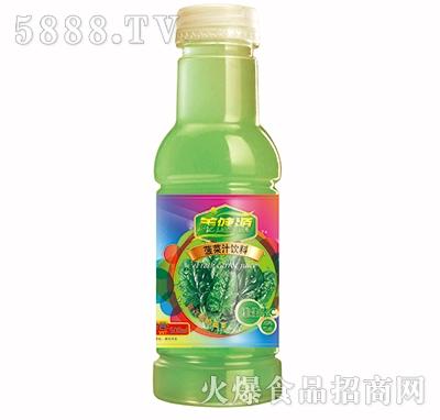 美健源菠菜汁500ml