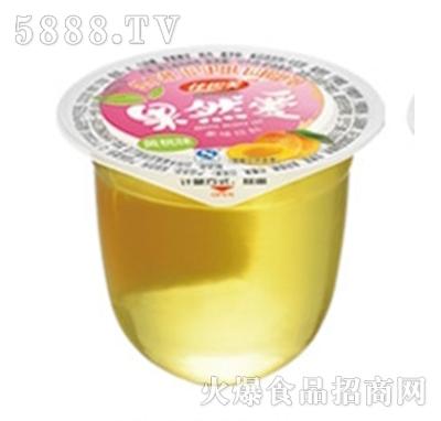 佳因美果然爱苹果杯芒果味产品图