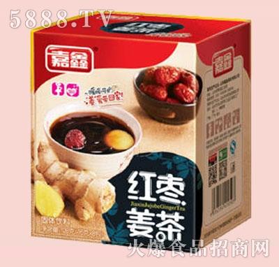 嘉鑫红枣姜茶