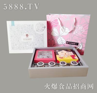 尚食格格酸奶条礼盒