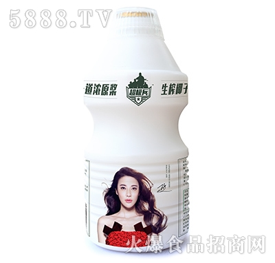 1.25L头道纯磨生榨椰子汁
