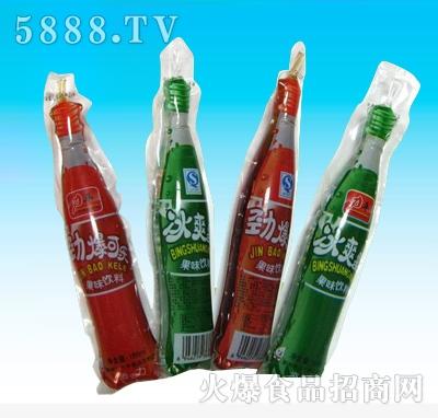 晶果源果味棒袋|荆州市晶果源食品-火吃美食鼓浪屿图片