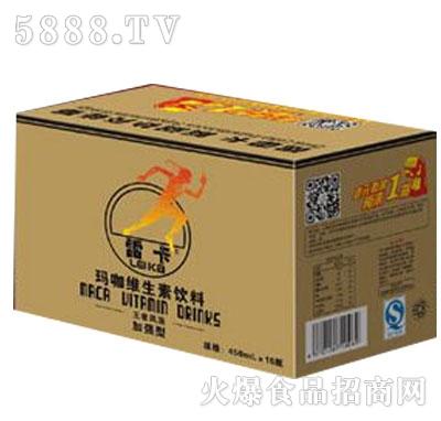 雷卡玛咖维生素饮料箱装