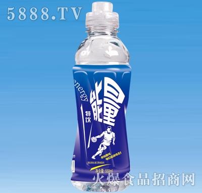 红乐能量特饮运动饮料(蓝)550ml×15 瓶