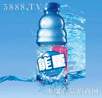 红乐能量特饮维生素果味饮料(水蜜桃)600ml×15瓶