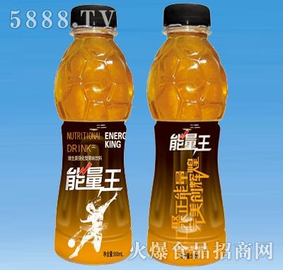 红乐能量王维生素功能饮料600ml×15瓶