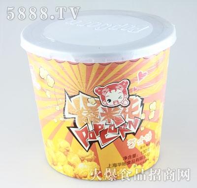 华妞爆米花芝士味130g