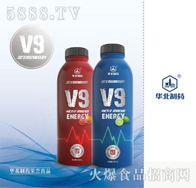 V9维生素功能饮料500ml