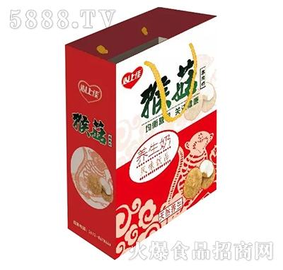 250mlx12盒心上佳猴菇养生乳礼盒