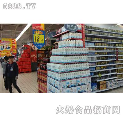 维咖多椰子汁商超展示图16