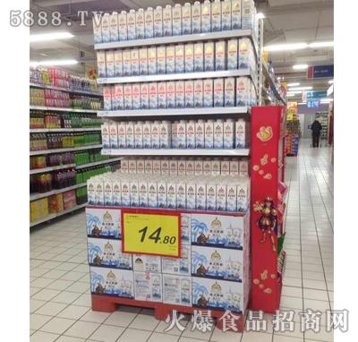 维咖多椰子汁商超展示图15