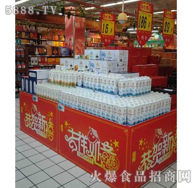 维咖多椰子汁商超展示图12