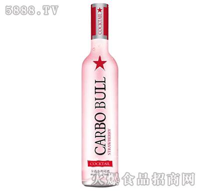 275ml卡洛布鸡尾酒长瓶(红)产品图