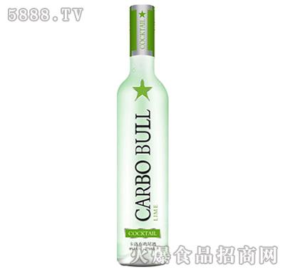 275ml卡洛布鸡尾酒长瓶(绿)产品图