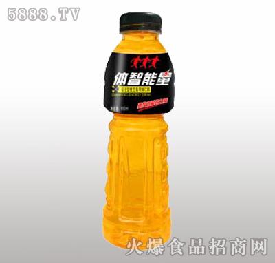 600ml金娇阳体智能量强化型维生素果味饮料
