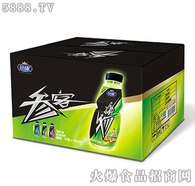 450ml×15瓶帝康参客维生素饮料