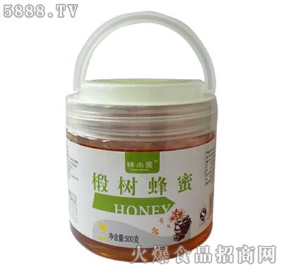 500g蜂尚园椴树蜂蜜