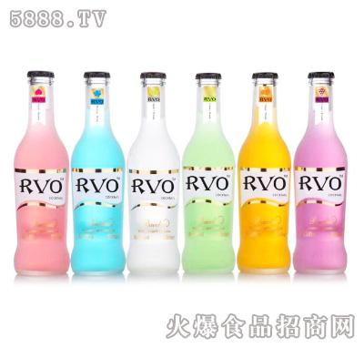 RVO鸡尾酒系列