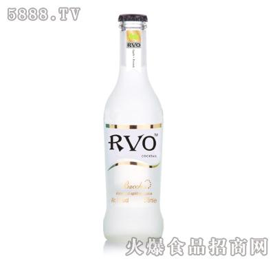 RVO白桃味鸡尾酒