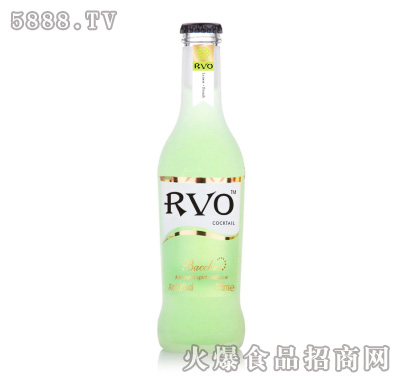 RVO青柠味鸡尾酒