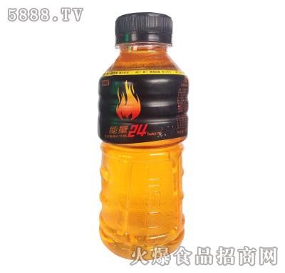 绿蜜康能量24小时营养素果汁饮料