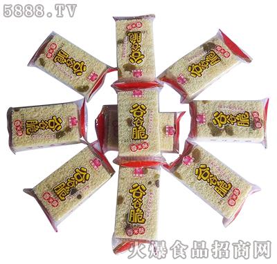 丰阳谷谷谷脆香米酥(红)