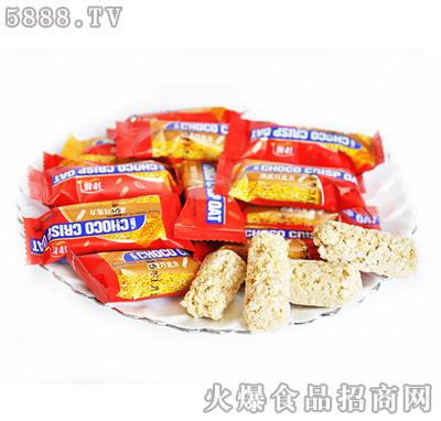 津都燕麦巧克力(称重)