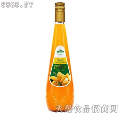伊思特芒果汁饮料828ml产品图