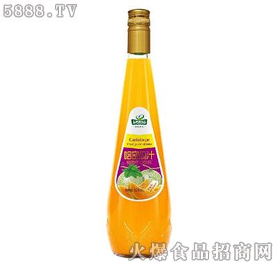 伊思特哈密瓜汁饮料828ml产品图