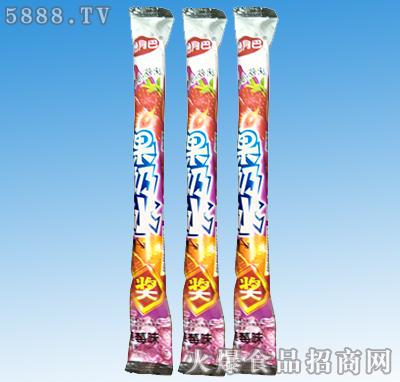 76ml奶棒(果奶冰)草莓味