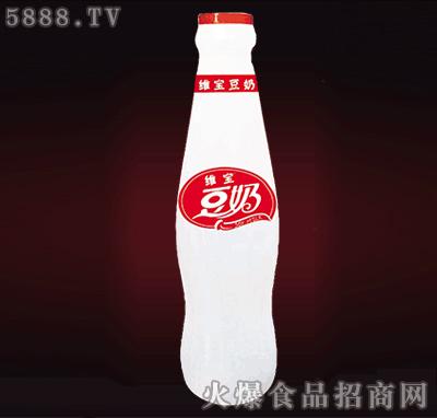 维宝豆奶330mlx24瓶