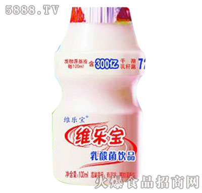 100ml�S���乳酸菌�品
