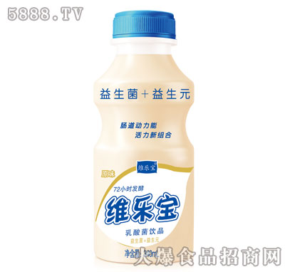 �S���乳酸菌�品原味340ml