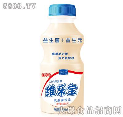 �S���乳酸菌�品�t��味340ml