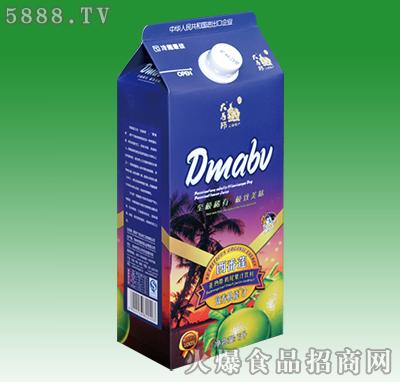 大马邦西番莲营养汁1L