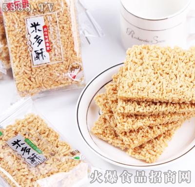 麦乐番米多酥
