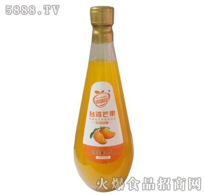 缘味佳台湾芒果1.5L