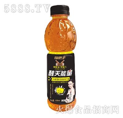 醒天能量玛咖型维生素强化饮料600ml