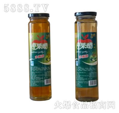 木糖醇苹果醋饮料