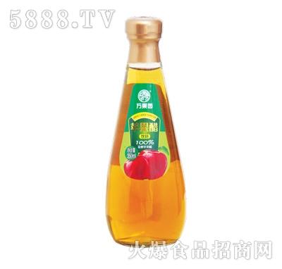 万果园苹果醋350ml