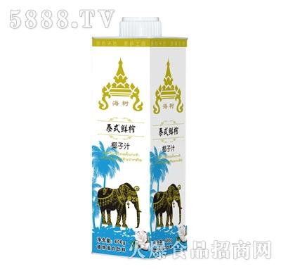 泰式椰子汁600mL