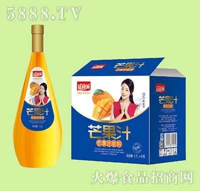 1.5L益和源芒果汁