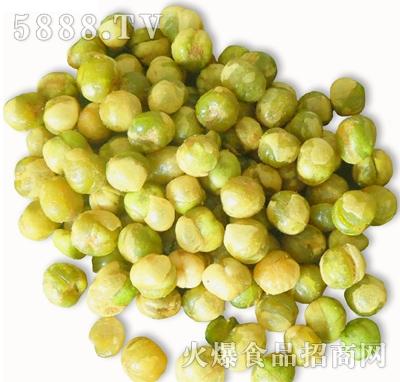 散装青豌豆