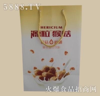 源粒猴菇果粒核桃复合蛋白饮料(规格240mlX20)