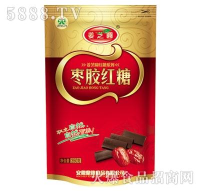 鼎徕350g枣胶红糖