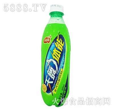 天舞体能柠檬味(500ml×24瓶)